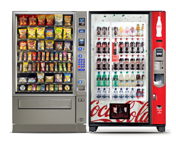 Vending Machines and Office Coffee Service in Ontario