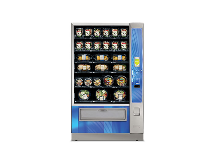 Dependable Break Room Solutions Frozen